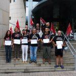 CGT-RTVA vuelve al Consejo de Administración