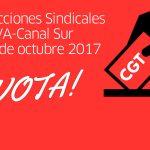 Nuestras propuestas para las elecciones sindicales
