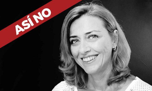 Condenamos las formas de Carmen Torres en Madrid
