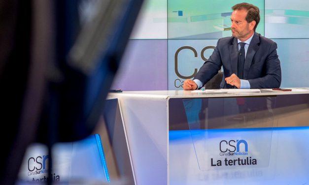 Auditoría Informativos Canal Sur